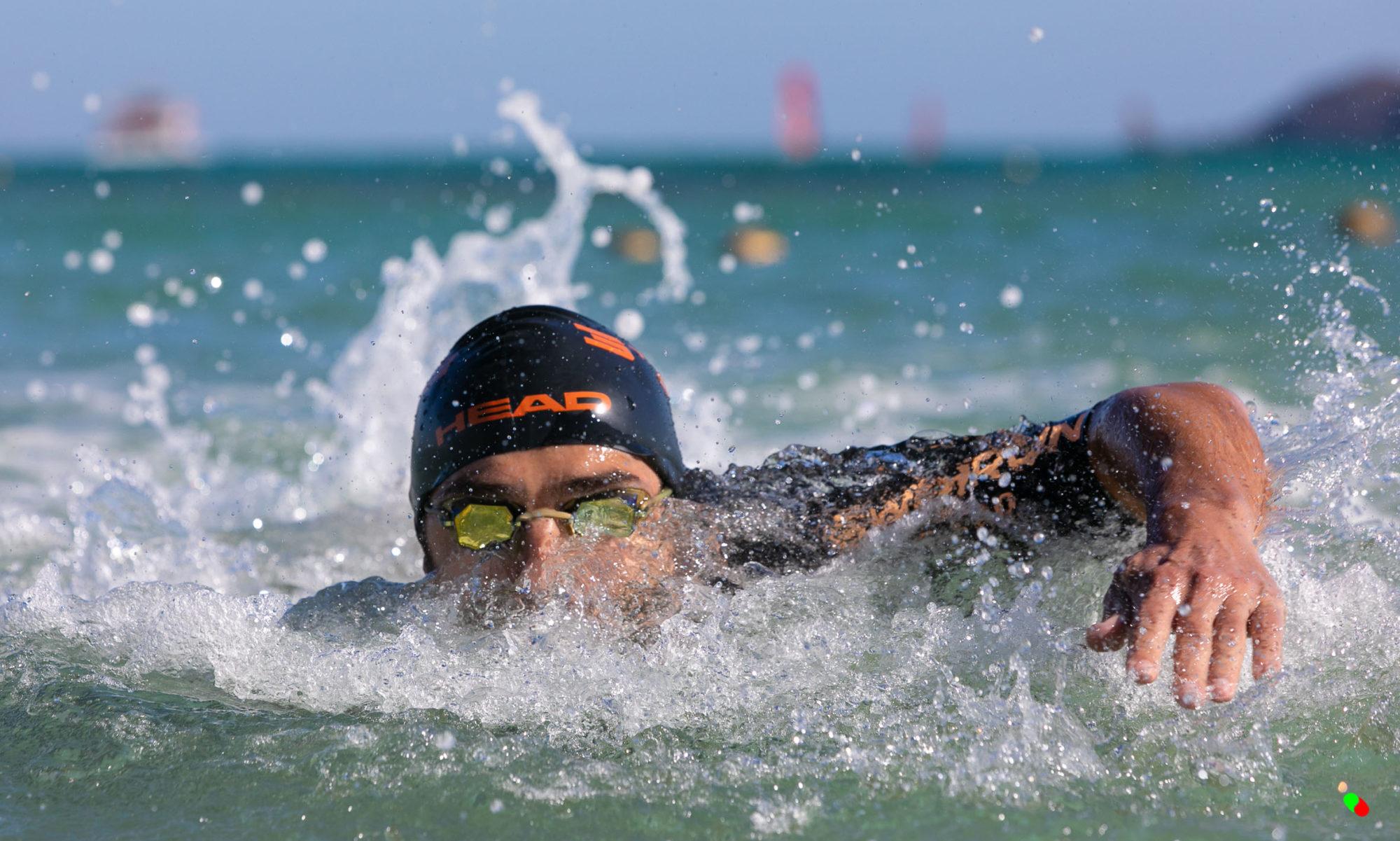 Eusko-Spanish Swimrunner